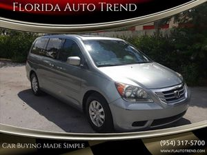 2009 Honda Odyssey for Sale in Plantation, FL