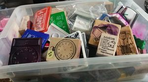 Rubber stamps for Sale in Tulalip, WA