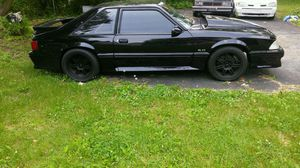 5.0 mustang 1990 classic mint condition for Sale in Philadelphia, PA