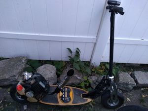 BLADE MOBY XL 40CC for Sale in Boston, MA