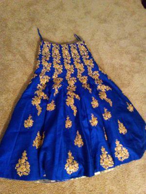 Beautiful blue dress for Sale in Santa Clara, CA