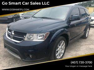 2014 Dodge Journey for Sale in Winter Garden, FL
