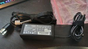 HP 65 Watt Laptop Charger for Sale in Charlotte, NC