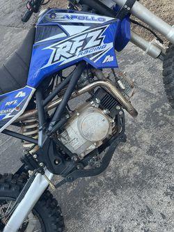 Dirt bike for Sale in McDonough,  GA
