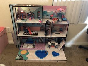 LOL DOLLHOUSE for Sale in Las Vegas, NV