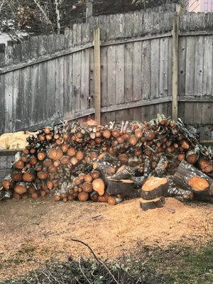 Free firewood for Sale in Beaverton, OR