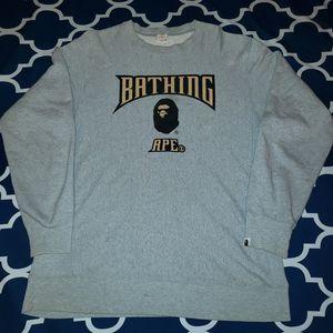 Bape Sweater L for Sale in Portland, OR