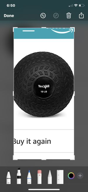 Weight ball for Sale in Fresno, CA