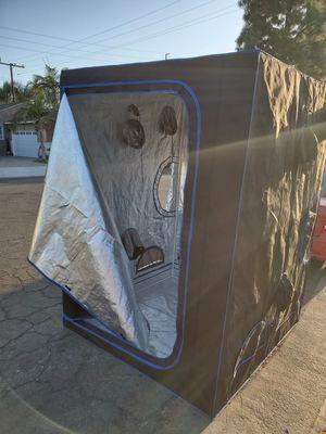 Heavy Duty 5×5 grow tent for Sale in Norwalk, CA