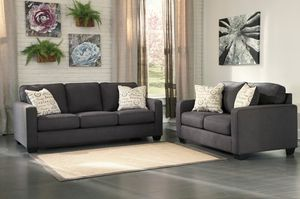 Couch and Loveseat Set for Sale in Chantilly, VA
