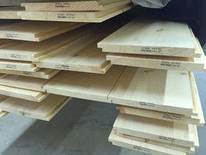 Pine Shiplap 1x8 for Sale in Everett, MA