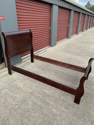 Twin bed frame for Sale in Haughton, LA