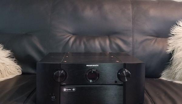 Brand New (In-Box) Marantz AV8802A AV Pre-Amplifiers/Processor