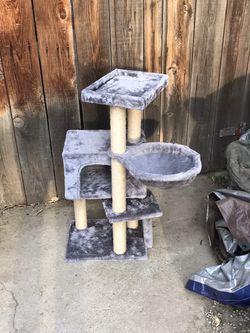 Cat Tree for Sale in Visalia,  CA