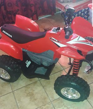 Selling honda motorcycle brand new for Sale in Rialto, CA