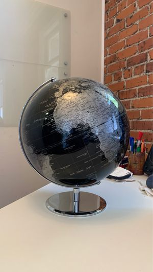 Desk Globe - Z Gallerie for Sale in Los Angeles, CA