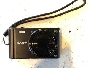 Digital camera for Sale in Carlsbad, CA