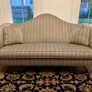 Ethan Allen Hepburn Sofa for Sale in Traverse City, MI