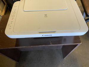 Cannon printer for Sale in Oxnard, CA