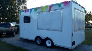 Consession trailer for Sale in Babson Park, FL