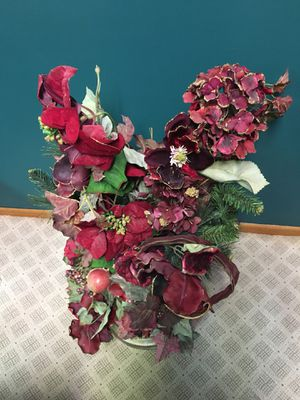 Decoration flower pot column for Sale in Woodbury, MN