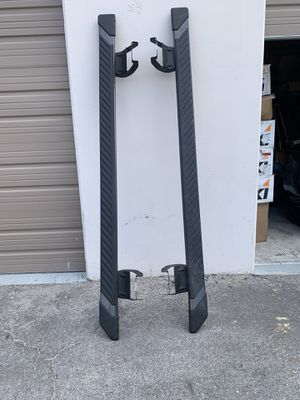 Ford F-150 Crew and Super Crew Factory Running Boards for Sale in Las Vegas, NV