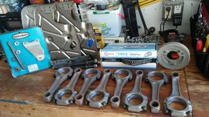BB chevy parts for Sale in Auburndale, FL