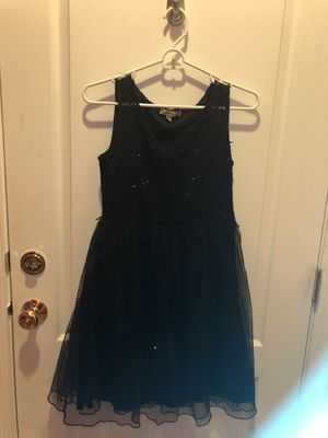 Sparkly black dress for Sale in Sterling, VA