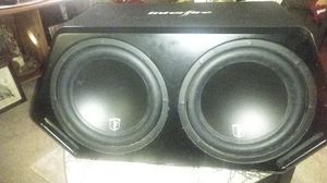 Interfire Subwoofer for Sale in Everett, WA