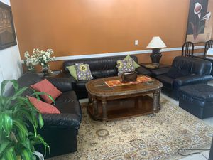 Living room set for Sale in Boca Raton, FL