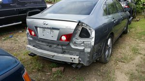 2006 infiniti M35 PARTS for Sale in Irving, TX