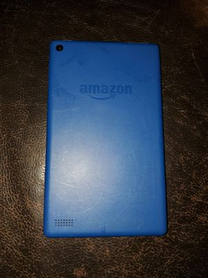 Amazon Fire Tablet Kids Edtion for Sale in Vancouver, WA