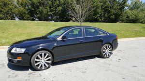 Audi A6 3.2 Quattro for Sale in Gaithersburg, MD