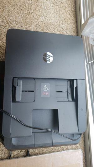 HP printer/scanner for Sale in Denver, CO