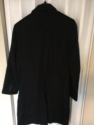 Michael Kors Black Overcoat for Sale in Seattle, WA