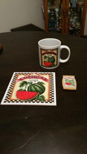 Watermelon Set for Sale in Manassas, VA