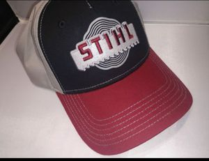 Stihl Chainsaw Snapback hat for Sale in Newport News, VA
