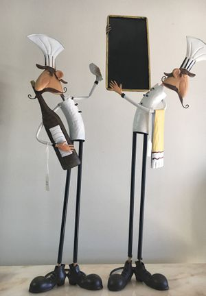Chefs for Sale in Los Angeles, CA