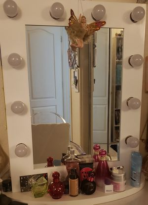 Vanity mirror for Sale in Phoenix, AZ