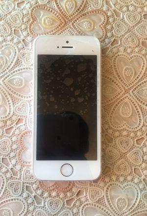 iPhone 5 for Sale in Orange, CA