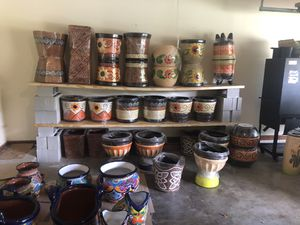Flower pots for Sale in McAllen, TX