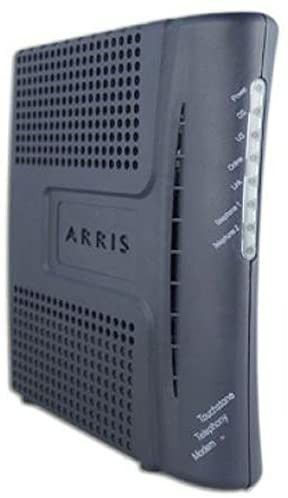 Arris TM602G Telephony Modem [Bulk Packaging] - Docsis Networks (Internet and VOIP modem) for Sale in GARDEN CITY P, NY