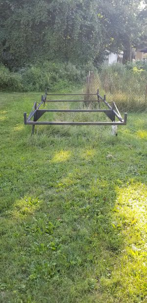 Ladder rack for Sale in Cleveland, OH