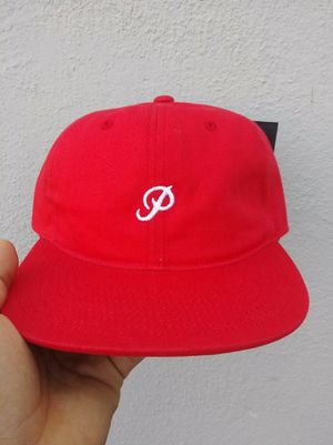 PRIMITIVE STRAPBACK RED HAT BRAND NEW for Sale in Lynwood, CA