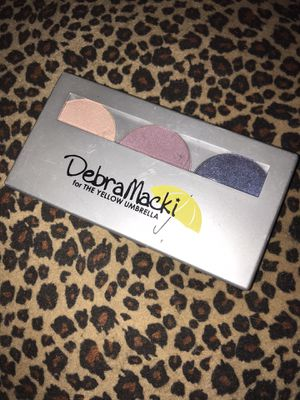 Debra Macki Monaco Eyeshadow palette for Sale in Orlando, FL