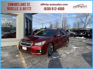 2012 Subaru Impreza Wagon for Sale in Roselle, IL