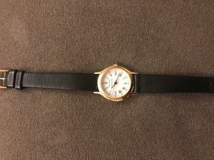 Portfolio...Tiffany and co...women..watch for Sale in Odenton, MD