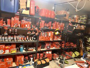 Milwaukee Tools, Herramienta for Sale in Bakersfield, CA