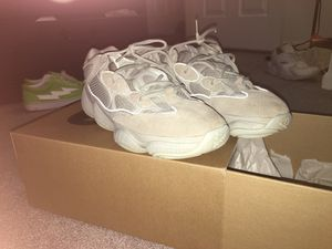 Yeezy 500 for Sale in Gaithersburg, MD