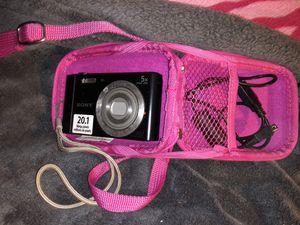 Sony digital camera like new for Sale in Missoula, MT